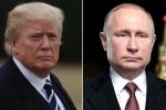 Chuyên gia Việt chỉ ra trở ngại gai góc tại cuộc gặp Trump - Putin