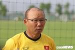 HLV Park Hang Seo dat ra 3 yeu cau, Bui Tien Dung co nguy co ngoi nha hinh anh 1