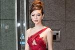 Ngọc Duyên được chủ tịch 'Miss Grand International' khen ngợi khi làm giám khảo ở Nhật