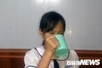 Cô giáo phạt học sinh uống nước giặt giẻ lau bảng: Đưa học sinh đi kiểm tra sức khỏe