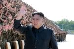 Báo Hàn: Triều Tiên di chuyển tên lửa đến bờ biển phía Tây trong đêm