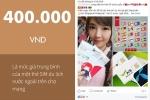 Nở rộ dịch vụ bán SIM nhà mạng nước ngoài cho người Việt đi du lịch
