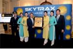 Vietnam Airlines nam thu 3 lien tiep nhan chung chi hang hang khong quoc te 4 sao cua Skytrax hinh anh 1