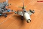 Video: Ngắm bộ sưu tập chiến đấu cơ mini làm từ xác máy bay Mỹ, phế liệu của lão nông Hà Nội