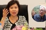 Đơn xin nghỉ việc của Thứ trưởng Hồ Thị Kim Thoa được giải quyết thế nào?