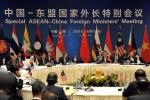 ASEAN rút lại tuyên bố chung về Biển Đông để sửa khẩn cấp