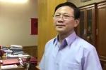 Giám đốc Sở Kế hoạch Yên Bái lần đầu lên tiếng trong tâm bão 'hối lộ' nhà báo 200 triệu đồng