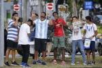 Bị Messi cho ăn quả lừa, Liên đoàn bóng đá Singapore đòi lại tiền