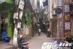 Nổ súng tại nhà nghỉ ở Hà Nội: Đã bắt được nhóm nghi phạm
