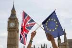 Sau Brexit, người London đòi rời Anh để ở lại EU