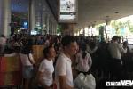 Hành khách đi máy bay dịp Tết tại sân bay Tân Sơn Nhất cần biết thông tin này