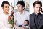 Đâu là những sao nam mãi không chịu già của showbiz Việt?