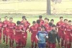 U23 Việt Nam 'rèn quân', khai thác nhân tố mới