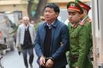 Vì sao ông Đinh La Thăng phải hầu tòa lần thứ 2 với cùng tội danh?