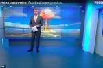 Truyền hình Nga hướng dẫn người dân chuẩn bị thực phẩm nếu xảy ra Thế chiến III