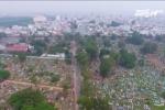 Nghĩa trang lớn nhất TP.HCM sắp 'hóa kiếp' thành khu đô thị cao cấp