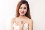 Nữ sinh ĐH Thăng Long Vũ Thị Thanh Thanh: Gương mặt ấn tượng tại cuộc thi HHHV 2017