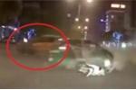 Clip: Ô tô bán tải phóng điên cuồng, gây tai nạn liên hoàn ở Bắc Ninh