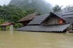 Thủ tướng yêu cầu triển khai các biện pháp ứng phó mưa lũ tại Bắc Bộ