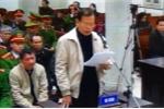 Cựu Tổng Giám đốc PVN Phùng Đình Thực: 'Không thể tưởng tượng phải đối mặt mức án 12-13 năm tù'
