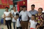 Trao nhầm con ở Hà Nội: Hai gia đình chính thức trao nhận con ruột