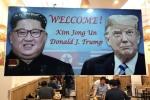 Nhiều dịch vụ ăn theo cuộc gặp Trump – Kim ở Hà Nội