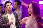 Hot boy đời đầu Thiên Minh ngẩn ngơ trước nhan sắc gợi cảm của Hồ Ngọc Hà