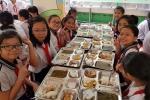 Dịch tả lợn châu Phi lan rộng, nhiều trường mầm non ở Hà Nội tạm dừng sử dụng thịt lợn trong bữa ăn của trẻ