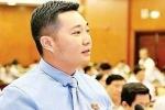 Chủ tịch UBND quận 12 Lê Trương Hải Hiếu bị kỷ luật