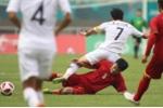 Olympic Việt Nam thua Hàn Quốc, lỡ cơ hội vào chung kết ASIAD