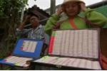 Người Thái Lan chọn mua xổ số liên quan đến đội bóng mắc kẹt