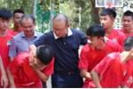HLV Park Hang Seo: 'Việt Nam không còn lo sợ khi đối đầu Thái Lan'