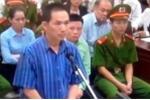 Xét xử Hà Văn Thắm: Lái xe ra tòa mới biết mình là Tổng giám đốc khai về số tiền 500 tỷ đồng