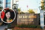 Những quan chức tỉnh Thanh Hóa bị kỷ luật liên quan đến 'hot girl' Quỳnh Anh
