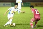Video: Công Phượng giải hạn bàn thắng, sút tung lưới SHB Đà Nẵng