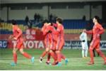 Trực tiếp U23 Syria vs U23 Hàn Quốc bảng D VCK U23 châu Á