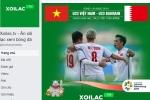 Xoilac.tv tuyên bố không phát trực tiếp trận Việt Nam - Bahrain tối 23/8