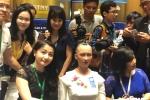 Phó Cục trưởng Cục Quản lý Xuất nhập cảnh: Robot Sophia nhập cảnh vào Việt Nam dưới dạng hàng hóa