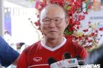 HLV Park Hang Seo: 'Gặp đối thủ nào cũng phải chơi hết mình!'