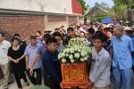 Clip: Đám tang đẫm nước mắt của bé trai 6 tuổi trường Gateway