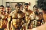 Video: Cười chảy nước mắt cảnh đánh nhau hư cấu trong phim Ấn Độ