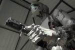 Video: Nga khoe robot 'sát thủ', bắn súng, lái xe thiện nghệ