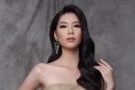 Thêm một người đẹp bỏ thi Hoa hậu Việt Nam 2018