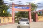 Nộp đủ tiền, 29 học sinh vẫn bị 'giam' giấy báo thi THPT quốc gia 2016