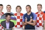 BLV Quang Huy: 'Linh cảm của tôi thì Croatia sẽ vô địch'