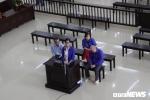 Phúc thẩm vụ tham ô tại PVP Land: Chi tiết vali tiền tỷ hối lộ Trịnh Xuân Thanh