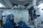 Cứu hai bệnh nhân ở Quảng Trị bị dò động mạch cảnh hiếm gặp