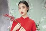 Đỗ Mỹ Linh: 'Bố mẹ thường đưa tôi đi chúc Tết cùng vì tự hào có con gái Hoa hậu'