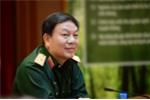 Thiếu tướng Lê Đăng Dũng được giao nhiệm vụ phụ trách Chủ tịch kiêm Tổng Giám đốc Tập đoàn Công nghiệp – Viễn thông Quân đội