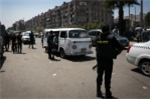 Xả súng vào nhà thờ Cơ đốc giáo ở Cairo, ít nhất 3 người chết